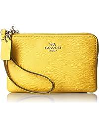 coach wristlet outlet store online nzw5  Coach Small Wristlet Bag