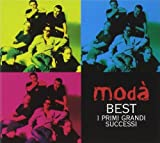 Sony Music Entertainment Cd moda' - the bestSony Music Entertainment Cd moda' - the bestSpecifiche:TitoloMODA' - THE BESTData uscita27/05/2014GenereMusicaleSupportoCD MUSICALProduttoreSONY MUSIC ENTERTAINMENT ITALY SPA