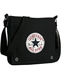 Converse Tasche - Vintage Patch - black - 98305