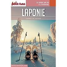 LAPONIE 2017 Carnet Petit Futé