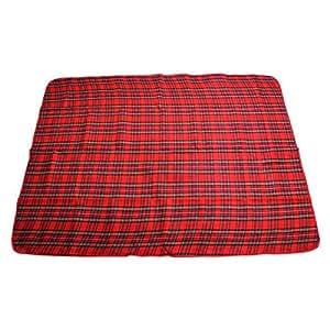 CARCHET® Tapis Couverture Sol Enfant Etanche Pliable Pour Pique-nique Camping Plage