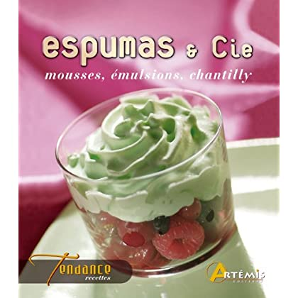 Espumas et Cie