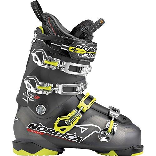 Nordica Bota esqui nrgy pro 3 tr negro/lima