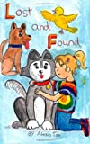 Lost & Found: The Doggy Adventures