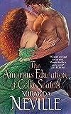 The Amorous Education of Celia Seaton (The Burgundy Club)