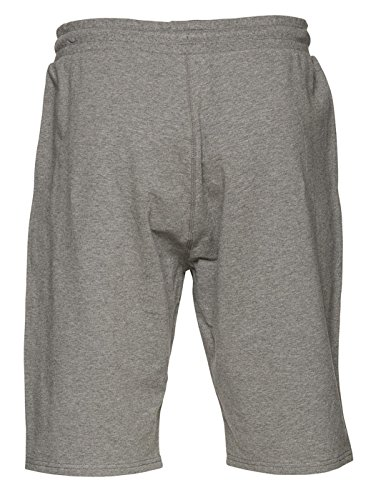 BLEND -  Pantaloncini sportivi  - Uomo Grigio