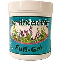Fuß-Gel erfrischt und belebt nachhaltig beanspruchte Füße, Pflanzenextrakte aus Eukalyptus, Kamille, Salbei, Melisse... preisvergleich bei billige-tabletten.eu
