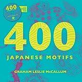 400 Japanese Motifs (Inclus CD)
