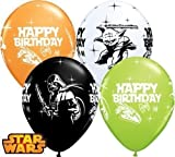 Star Wars Happy Birthday 11