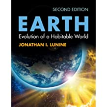 Earth 2nd Edition Paperback