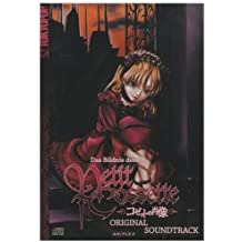 Petit Cossette Soundtrack