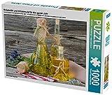 Kräuteröle und Kräutersalz für das ganze Jahr 1000 Teile Puzzle quer: Gesunde Küche (CALVENDO Lifestyle)