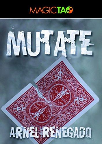 53e7de2a5a859 Mutate by Arnel Renegado y MagicTao Magic Trick