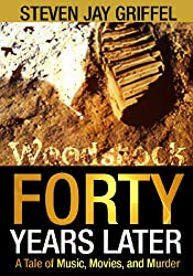 FORTY YEARS LATER (David Grossman Series Book 1) (English Edition)