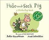 Hide-and-Seek Pig (Tales From Acorn Wood)