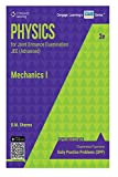 Physics for Joint Entrance Examination JEE (Advanced) Mechanics - I