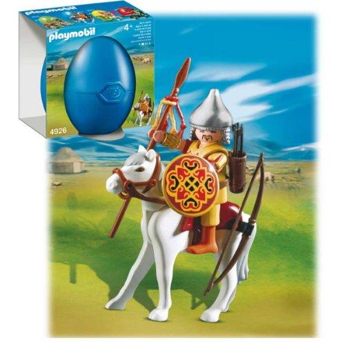 PLAYMOBIL® 4926 - Osterei - Mongolenreiter -