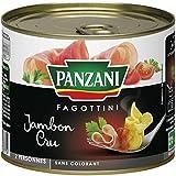 Panzani fagottini jambon cru 560g (Prix Par Unité) Envoi Rapide Et Soignée