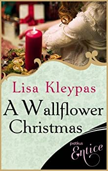 A Wallflower Christmas: Number 5 in series (The Wallflowers)