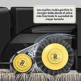 iRobot-Roomba-605-Robot-aspirador-potente-sistema-de-limpieza-aspira-alfombras-y-suelos-duros-atrapa-el-pelo-de-mascotas-color-blanco