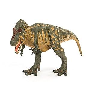 Battat Terra by AN4022Z® Tyrannosaurus Rex Dinosaurio Figura de Dan LoRusso