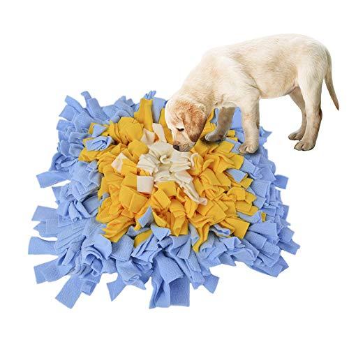NIBESSER Schnüffelteppich Hund Riechen Trainieren Matt…   08011509474881