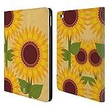 Best Romantic Time Watch Phones - Head Case Designs Sunflower Romantic Flowers Leather Book Review