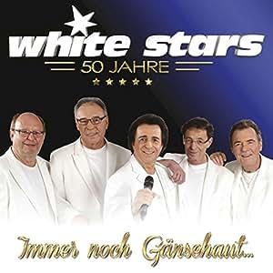 White Stars - 50 Jahre - Immer noch Gänsehaut ...