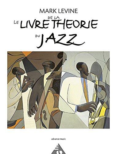 Le livre de la Théorie Jazz