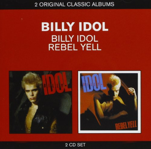 Classic Albums - Billy Idol / Rebel Yell