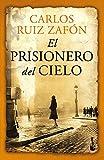 El Prisionero Del Cielo (Gran Formato) (Tapa blanda)