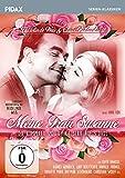 Meine Frau Susanne / Die komplette 20-teilige Kultserie mit Heidelinde Weis und Claus Biederstaedt (Pidax Serien-Klassiker) [3 DVDs] -