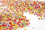 Decorazioni per dolci - colori misti - 120gr (Diavolini)