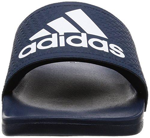 adidas Adilette Cf Ultra C, Tongs homme Bleu (Maruni/ftwbla/maruni)