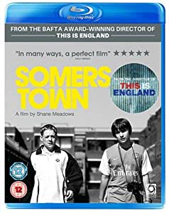 Somers Town [Blu-ray]