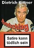 Rundschlag (die Eu-Politiker Befürchten: Satire Ka [Alemania] [DVD]