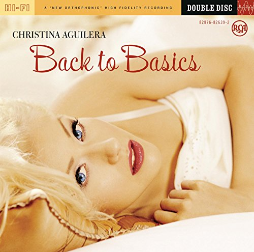Back To Basics [1 CD + 1 ECD]