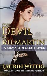The Devil of Kilmartin (A Kilmartin Glen Novel) (Volume 1) by Laurin Wittig (2015-09-20)