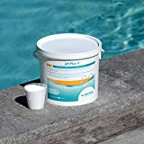 Bayrol 7594815 - Aumentador de pH 5 kg pH-Plus