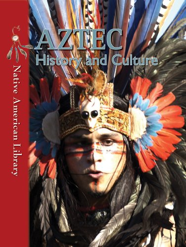 Kostüm America Latin Kinder - Aztec History and Culture (Native American Library)