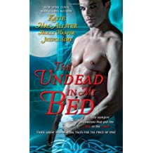 The Undead In My Bed by Katie MacAlister (2012-09-25)