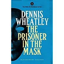 The Prisoner in the Mask (Duke De Richleau)