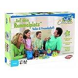 Hasbro - Playskool 40507100 - Noodleboro - Auf dem Rummelplatz