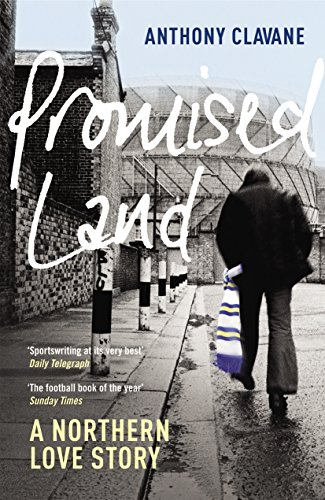 Promised Land: A Northern Love Story