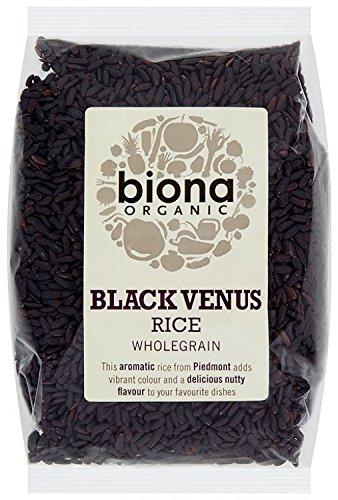 Biona Organic Black Venus Rice, 500g