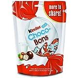 Kinder Choco Bons Milk Chocolate, 200 g