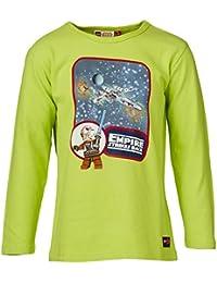 LEGO Wear Jungen T-Shirt Star Wars TRISTAN 753 - 16410