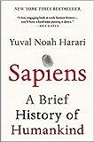 [par Yuval Noah Harari (] Sapiens: Une Brève Histoire du Humankind (Paperback) 【 2018】 par Yuval Noah Harari ((Auteur) (Paperback)