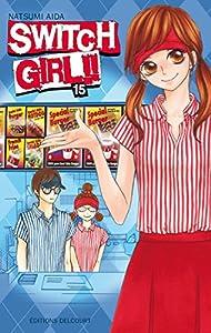 """Afficher """"Switch girl !! n° 15"""""""