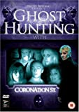 Ghosthunting With Coronation Street [DVD]